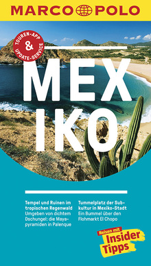 MAIRDUMONT Mexiko (eBook)